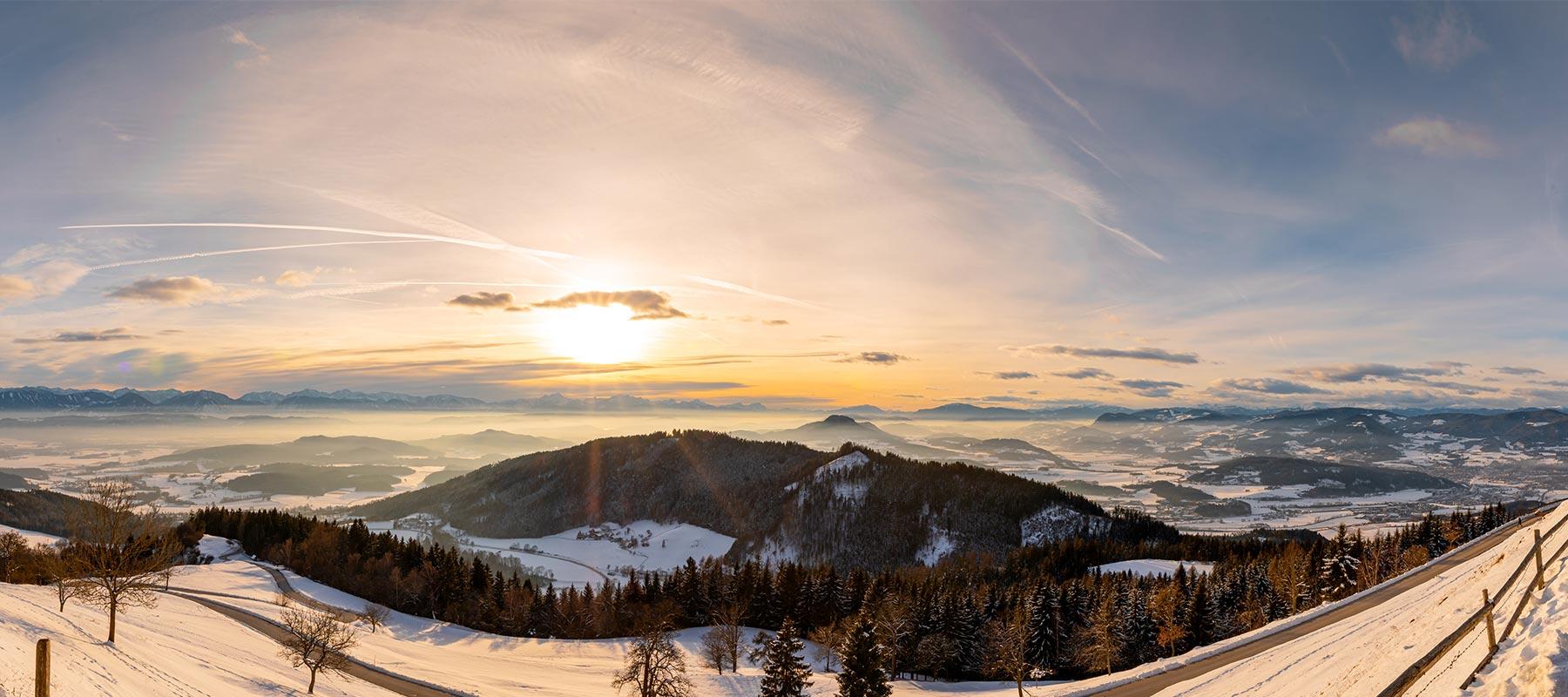 Gipfelhaus Magdalensberg - Wo dir Krnten zu Fen liegt!