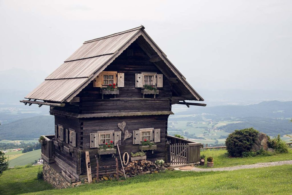 Firmenfeiern - Gipfelhaus Magdalensberg