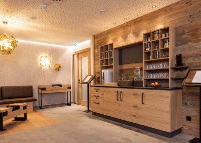gipfelhaus-magdalensberg-spa-eingangsbereich